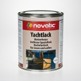 Novatic Yachtlack 750ml farblos